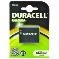 Duracell Μπαταρία συμβατή με Olympus LI-50B / Pentax D-LI92 [DR9686]