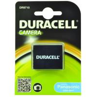 Duracell Μπαταρία συμβατή με Panasonic CGA-S007 [DR9710]