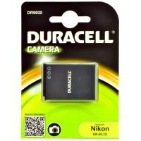 Duracell Μπαταρία συμβατή με Nikon EN-EL12 [DR9932]