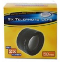 Digital Concepts 58mm 2x Teleconverter
