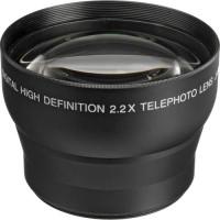 Digital Concepts 62mm 2.2x Teleconverter