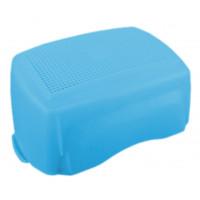 Διαχυτής φλας JJC FC-26H blue για Nikon SB-900, SB-910, Yongnuo YN685, Nissin Di700a