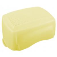 Διαχυτής φλας JJC FC-26H yellow για Nikon SB-900, SB-910, Yongnuo YN685, Nissin Di700a