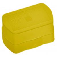Διαχυτής φλάς JJC FC-26A yellow για Canon 580EX II, Nissin Di622