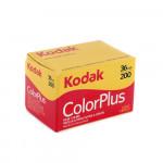 Kodak ColorPlus 200 36/135