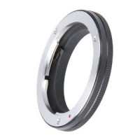 Leinox Olympus OM lens to 4/3 Mount adapter