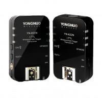 Yongnuo YN-622N II - Σετ i-TTL ραδιοσυχνοτήτων για μηχανές Nikon