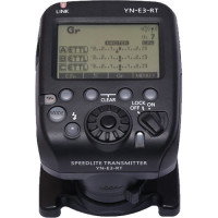 Yongnuo YN-E3-RT - Wireless Flash Controller για σύστημα Canon RT