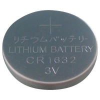 Μπαταρία λιθίου HQ CR1632 3V