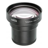 Leinox 58mm 1.7x Super HD Teleconverter