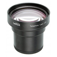 Leinox 62mm 1.7x Super HD Teleconverter