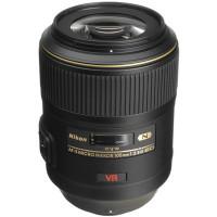 Nikon 105mm f/2.8G AF-S VR Micro