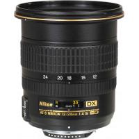 Nikon AF-S Nikkor 12-24mm f/4G IF ED [JAA784DA]