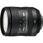 Nikon AF-S Nikkor 16-85mm f/3.5-5.6G ED VR [JAA800DA]