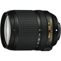 Nikon AF-S Nikkor 18-140mm f/3.5-5.6G ED VR [JAA819DA]