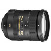 Nikon 18-200mm f/3.5-5.6G IF-ED AF-S VR II DX