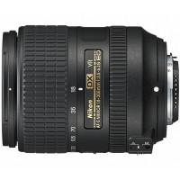 Nikon AF-S Nikkor 18-300mm f/3.5-6.3G ED VR + Δώρο Φίλτρο UV (Με 100,00€ Cashback)