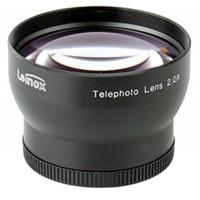 Leinox 62mm 2x Teleconverter