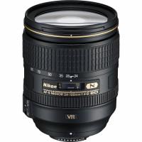 Nikon AF-S Nikkor 24-120mm f/4G ED VR [JAA811DA]