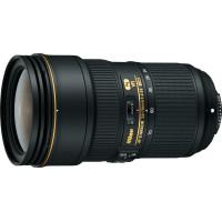 Nikon AF-S Nikkor 24-70mm f/2.8E ED VR (Με 200,00€ Cashback)