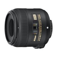 Nikon AF-S Nikkor Micro 40mm f/2.8G