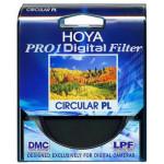 Hoya PRO1 Digital CPL 72mm