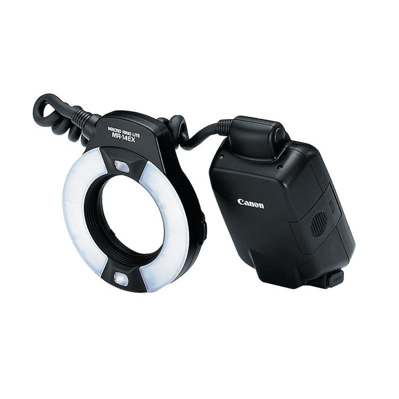 Canon Macro Ring Lite MR-14EX II [9389B002]