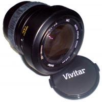 Vivitar AF 28-80mm-Μ f/3.5-5.6 for Minolta Α mount