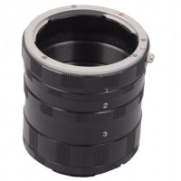Leinox Macro Extension Tube for Sony A
