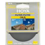 Hoya Circular Polarizing CPL 49mm slim frame