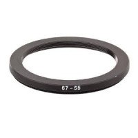 KiwiFotos Step down ring 67mm to 55mm