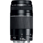 Canon EF 75-300mm f/4-5.6 III (6473A015) - Web Offer