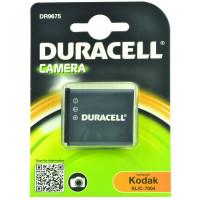 Duracell μπαταρία συμβατή με Kodak Klic-7004, Pentax DLI68, Fuji FNP50 [DR9675]