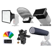 Godox SA-K6 Speedlite Accessory Kit