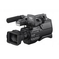 Sony HXR-MC2500E - Επαγγελματική Κάμερα Ώμου AVCHD