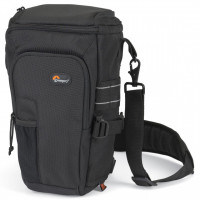 Lowepro Toploader Zoom 75 AW black used