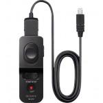 Sony RM-VPR1 Τηλεχειριστήριο με απελευθέρωση κλείστρου