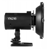 Yongnuo YN216K - Studio Led Video Light (3200-5500k)