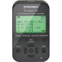 Yongnuo YN-622C-TX - E-TTL Wireless Flash Controller για Canon