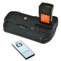 Jupio Battery Grip for Canon EOS 750D/760D [JBG-C013]