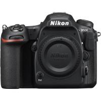 Nikon D500 Body - 6 Άτοκες Δόσεις