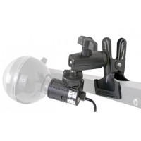 FALCON EYES E27 Lamp Holder With Clamp LH-27S