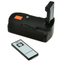 Jupio Battery Grip Για Nikon D5100/D5200 [JBG-N005]
