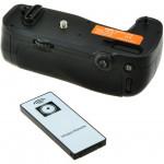 Jupio Battery Grip for Nikon D750 για MB-D16 [JBG-N012]