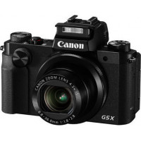 Canon Powershot G5 X (-70,00€ Cashback)