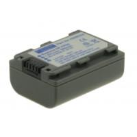 Μπαταρία 2-Power για Sony NP-FP50 [VBI9632A]