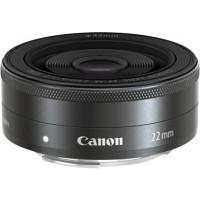 Canon EF-M 22mm f/2 STM (-20,00€ Cashback)