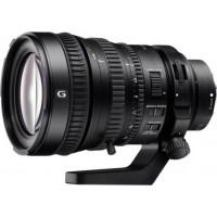 Sony Lens E-mount FE 28-135mm PZ f/4 G OSS Black [SELP28135G] ( Cashback 100€ )