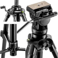 PrimaPhoto PHKV002 video tripod kit