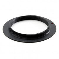 Leinox M42 Lens to Nikon adapter